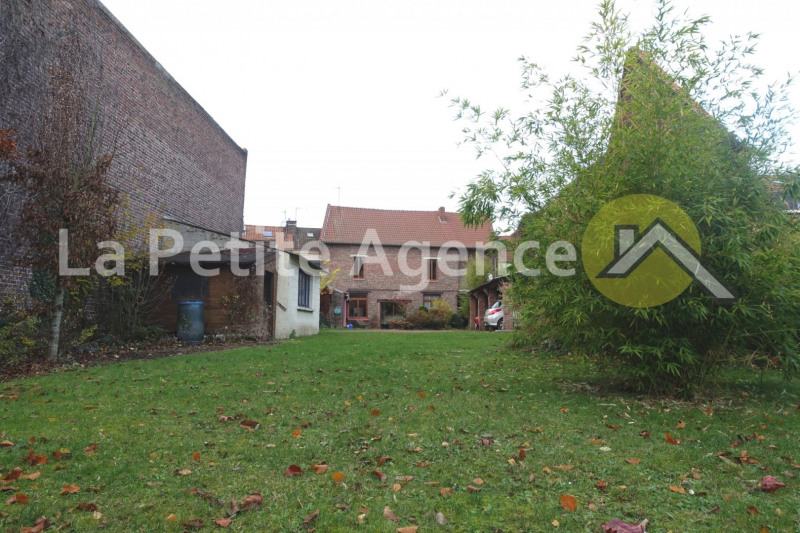 Sale house / villa Annoeullin 385900€ - Picture 1