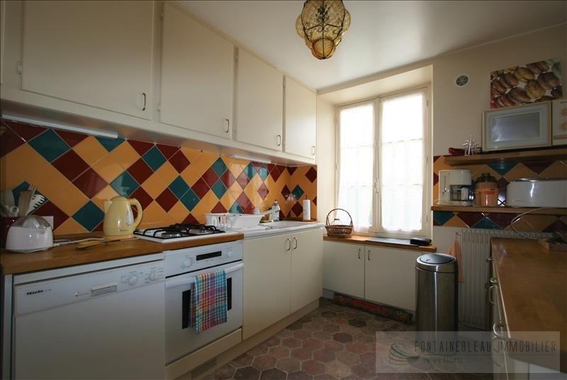 Vente maison / villa Fericy 399000€ - Photo 7