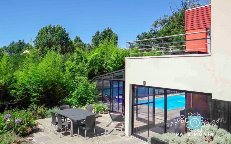 Deluxe sale house / villa Clohars carnoet 554200€ - Picture 10