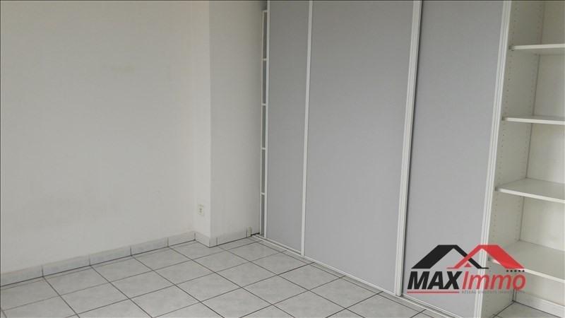 Vente appartement Les avirons 179900€ - Photo 3
