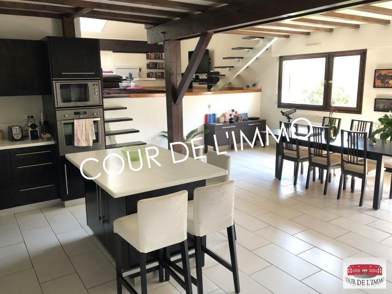 Sale apartment La tour 286000€ - Picture 4