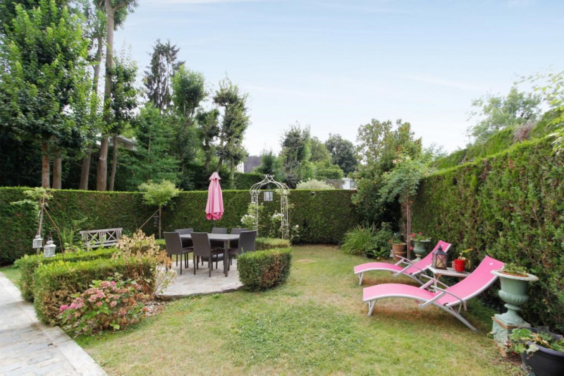 Deluxe sale apartment Bougival 730000€ - Picture 9