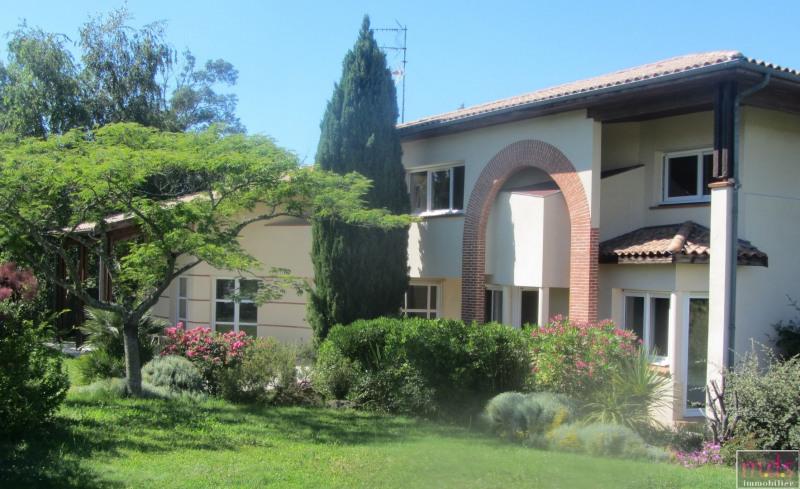 Deluxe sale house / villa Rouffiac-tolosan 715000€ - Picture 1