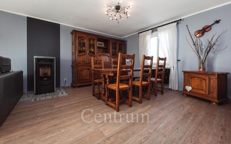 Vendita casa Montrequienne 279000€ - Fotografia 6
