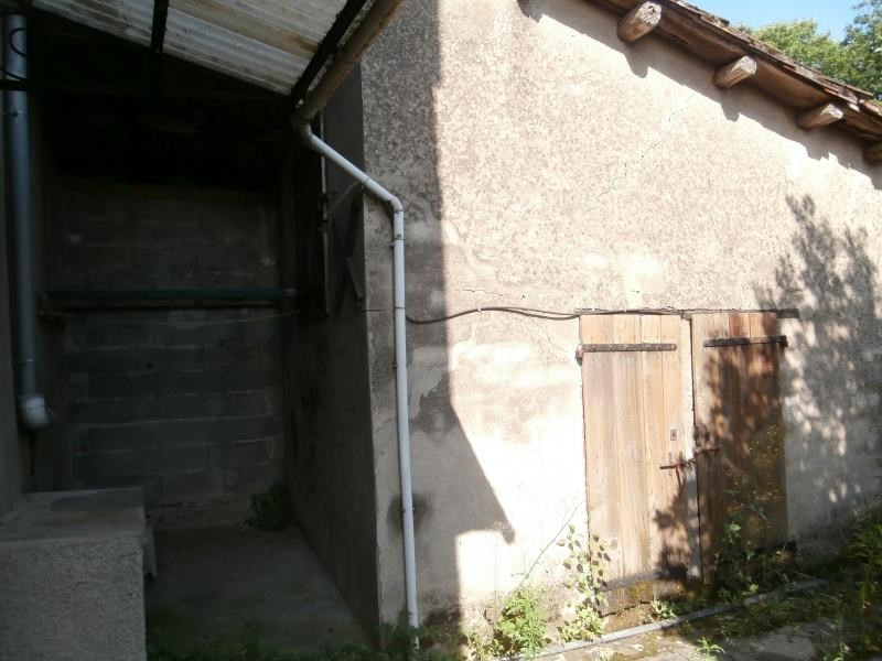 Sale house / villa Albine 65 000€ - Picture 8