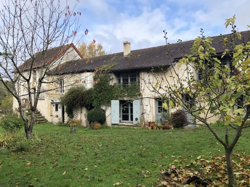Sale house / villa Cherence 245000€ - Picture 1