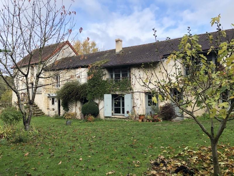 Vente maison / villa Cherence 245000€ - Photo 1