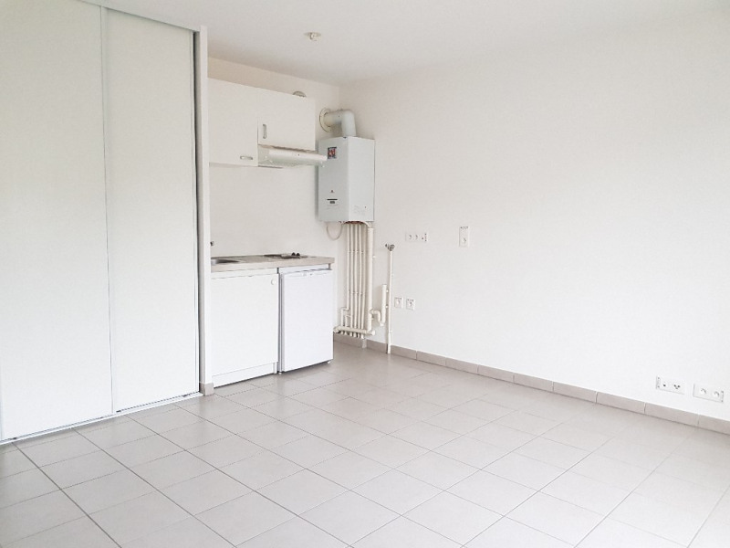 Sale apartment Sartrouville 163 000€ - Picture 2