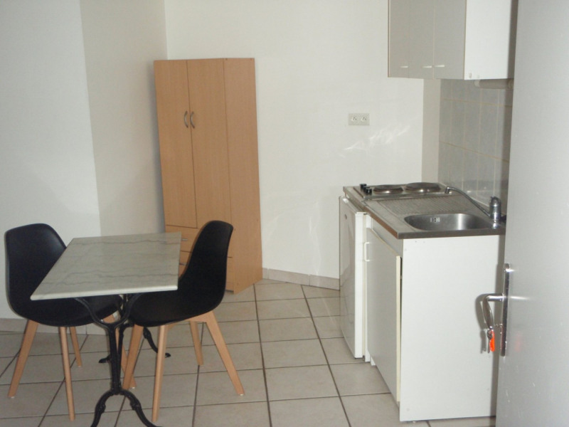 Location appartement St vallier 280€ CC - Photo 1