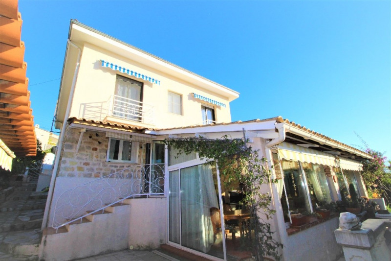 Deluxe sale house / villa Antibes 819 000€ - Picture 11