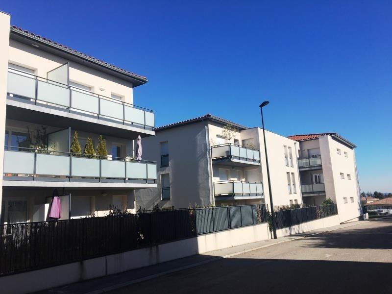 Vendita appartamento Marcy l etoile 335000€ - Fotografia 5