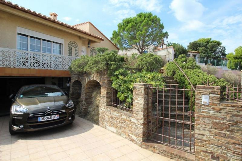 Vente de prestige maison / villa Banyuls sur mer 629000€ - Photo 16