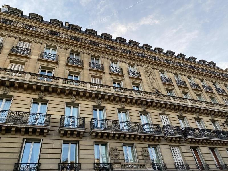 Produit d'investissement appartement Paris 11ème 420000€ - Photo 7