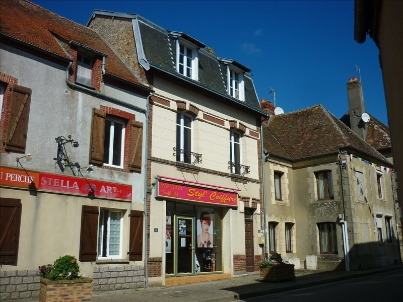 Investment property building Soligny la trappe 85 000€ - Picture 1