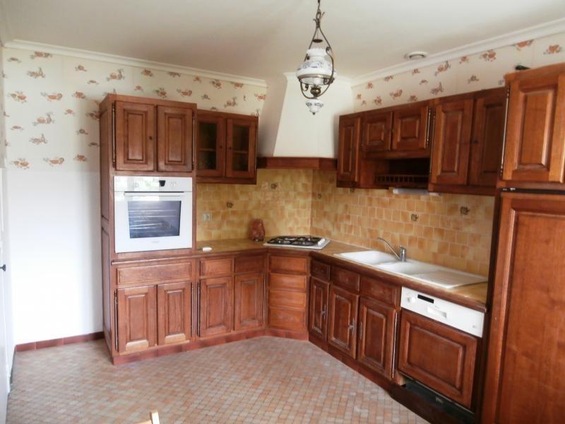 Sale house / villa Labruguiere 189500€ - Picture 2