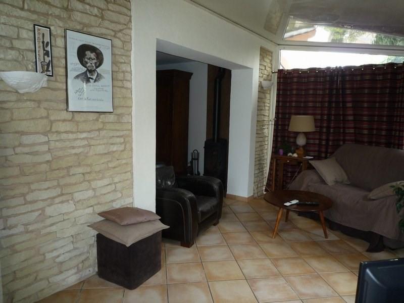 Vente maison / villa Bourg-de-péage 219000€ - Photo 2