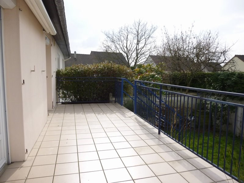 Rental house / villa Caen 820€ CC - Picture 2