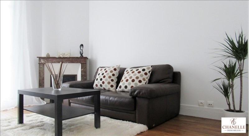 Location appartement Vincennes 1150€ CC - Photo 1