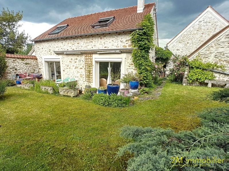 Sale house / villa Dammarie les lys 359000€ - Picture 1