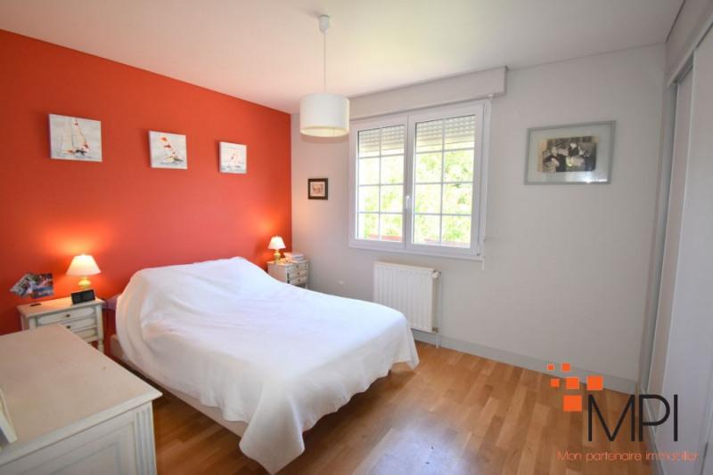 Sale house / villa Vezin le coquet 382500€ - Picture 8