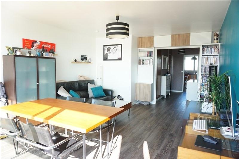 Vente appartement Noisy le grand 253900€ - Photo 3