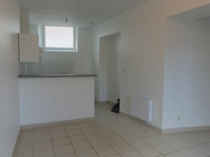 Rental apartment Soustons 580€ CC - Picture 1
