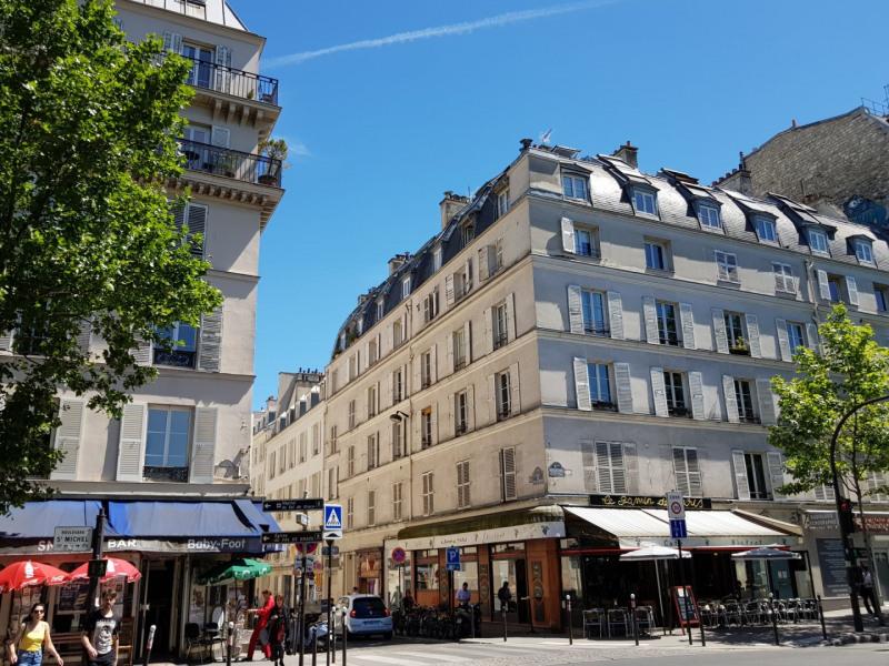 Vente local commercial Paris 5ème 312000€ - Photo 2