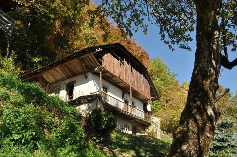 Vente maison / villa Ugine 95000€ - Photo 1