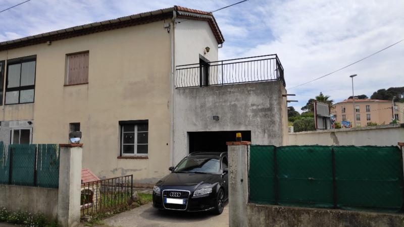 Rental house / villa Cagnes sur mer 1350€ CC - Picture 1
