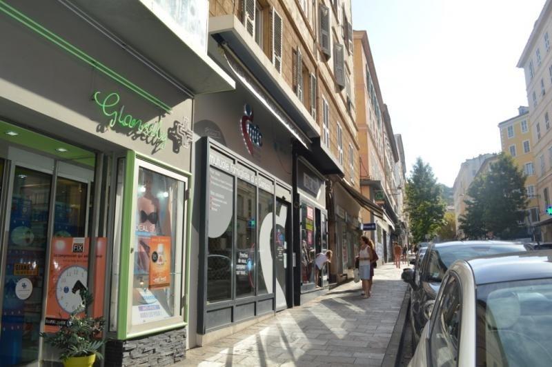 Vente fonds de commerce boutique Bastia 67000€ - Photo 1