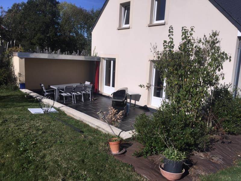 Vendita casa Fontaine etoupefour 309700€ - Fotografia 4