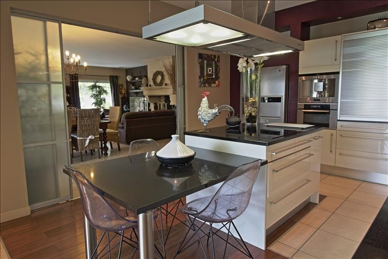 Vente de prestige maison / villa St emilion 598500€ - Photo 11
