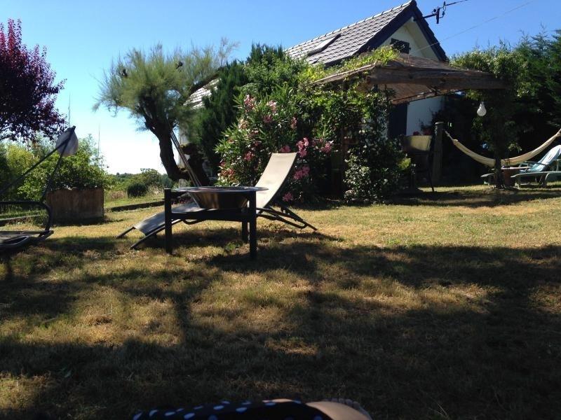 Sale house / villa Brive la gaillarde 136000€ - Picture 2