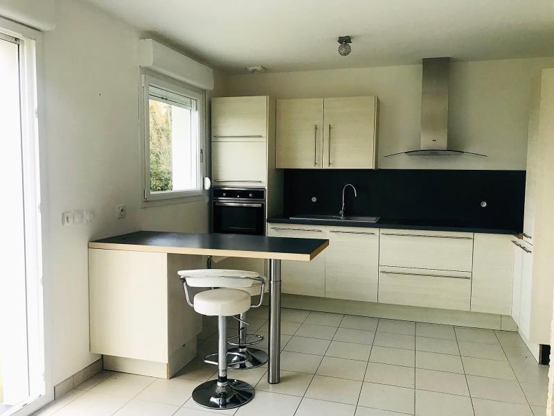 Sale house / villa Mont bernanchon 203000€ - Picture 2