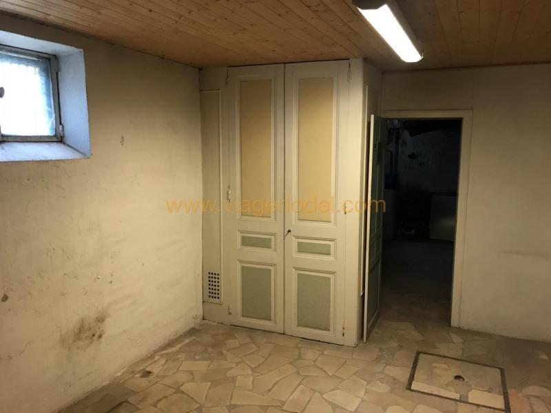 Vitalicio  casa Bourg-de-péage 60000€ - Fotografía 12