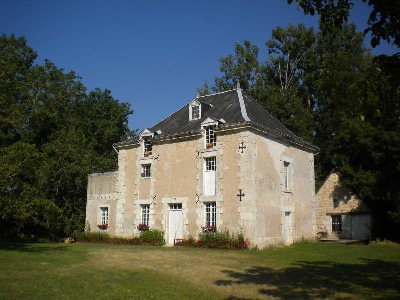 Sale house / villa Vendome 202000€ - Picture 1