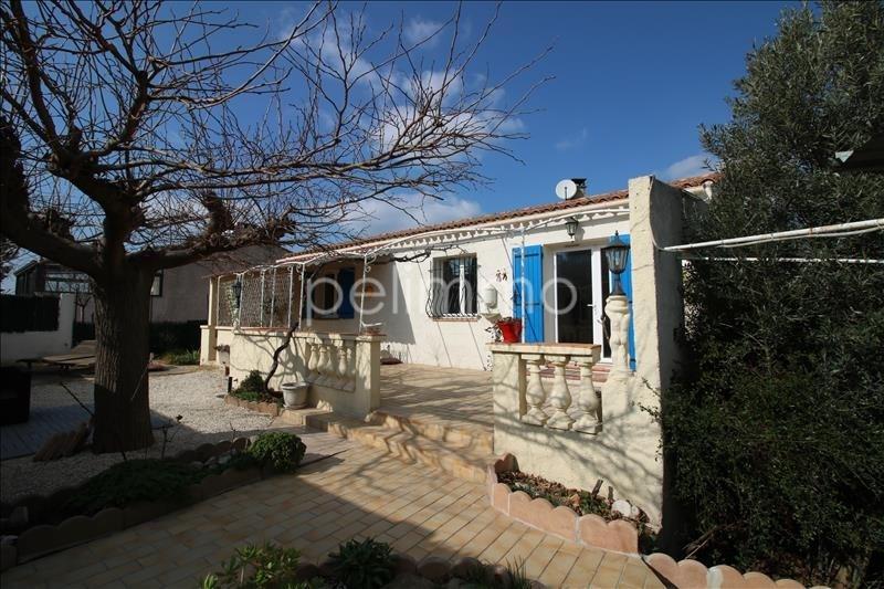 Vente maison / villa Lancon provence 355000€ - Photo 2