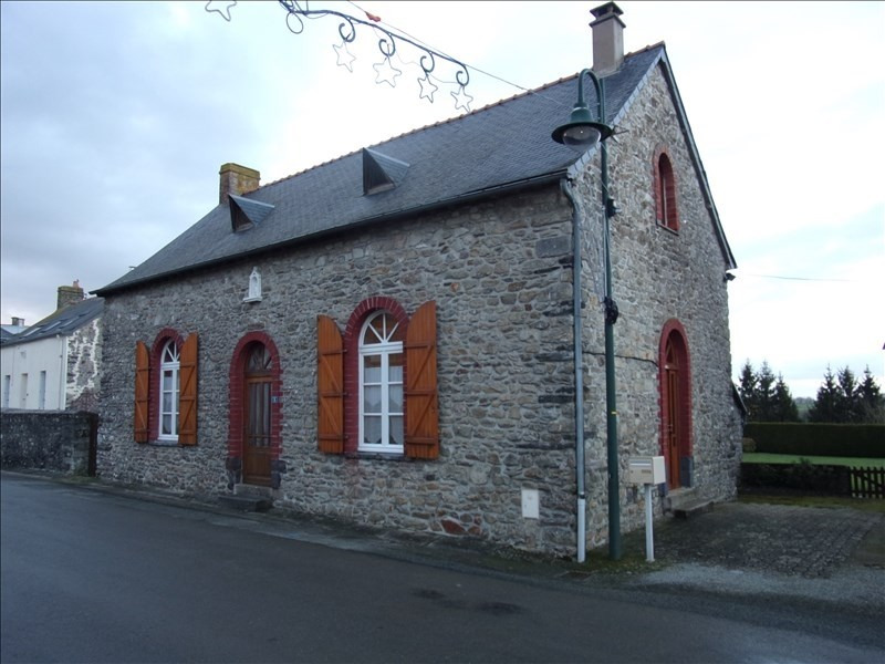 Vente maison / villa La chapelle erbree 96300€ - Photo 1