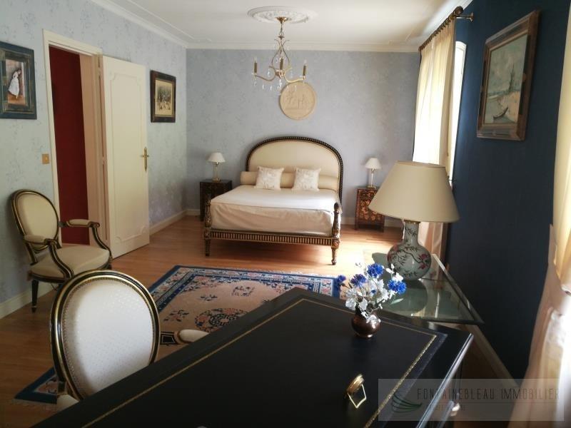 Sale house / villa Samois sur seine 590000€ - Picture 6