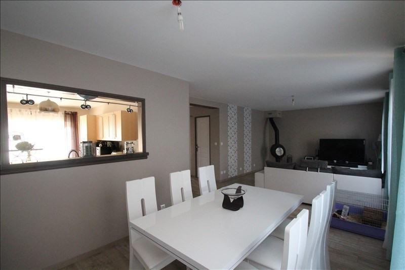 Vente maison / villa Nanteuil le haudouin 335000€ - Photo 6