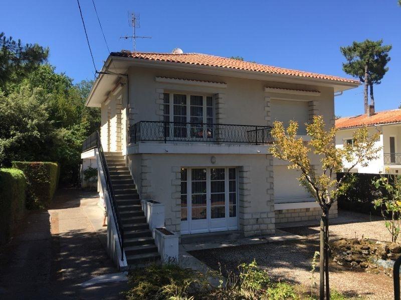 Vente de prestige maison / villa Saint georges de didonne 585200€ - Photo 1