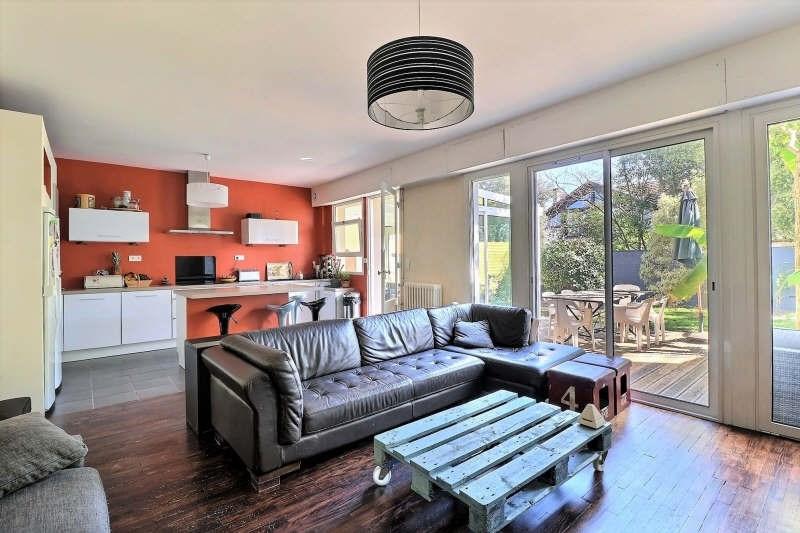 Vente de prestige maison / villa Bordeaux 760000€ - Photo 2