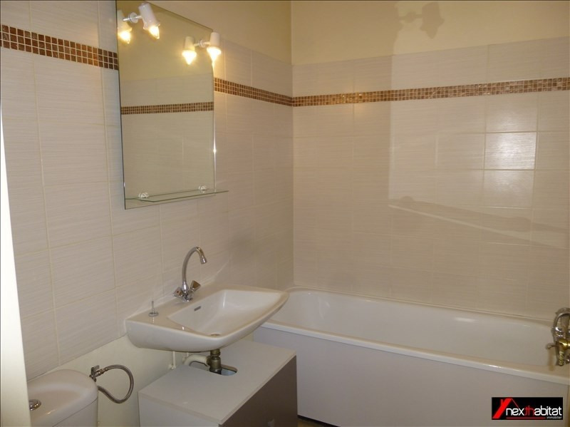 Vente appartement Livry gargan 93000€ - Photo 4