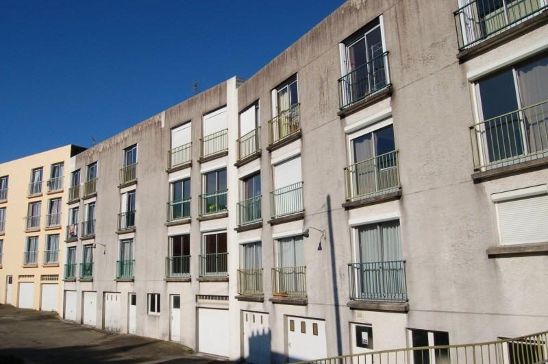 Rental apartment Brest 452€ CC - Picture 5