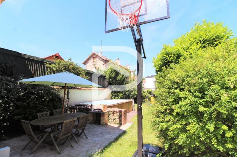 Vente maison / villa Enghien les bains 450000€ - Photo 5