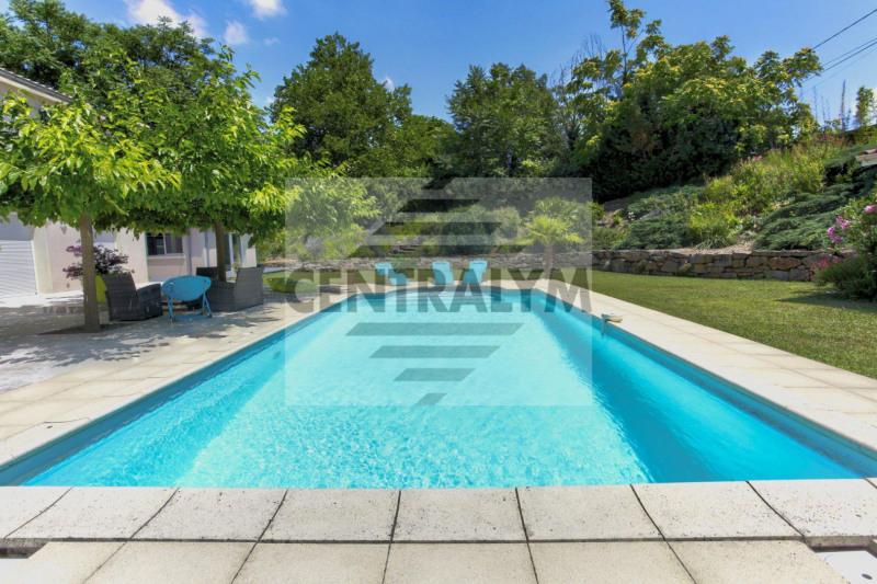 Vente de prestige maison / villa Sainte-colombe-lès-vienne 546000€ - Photo 6