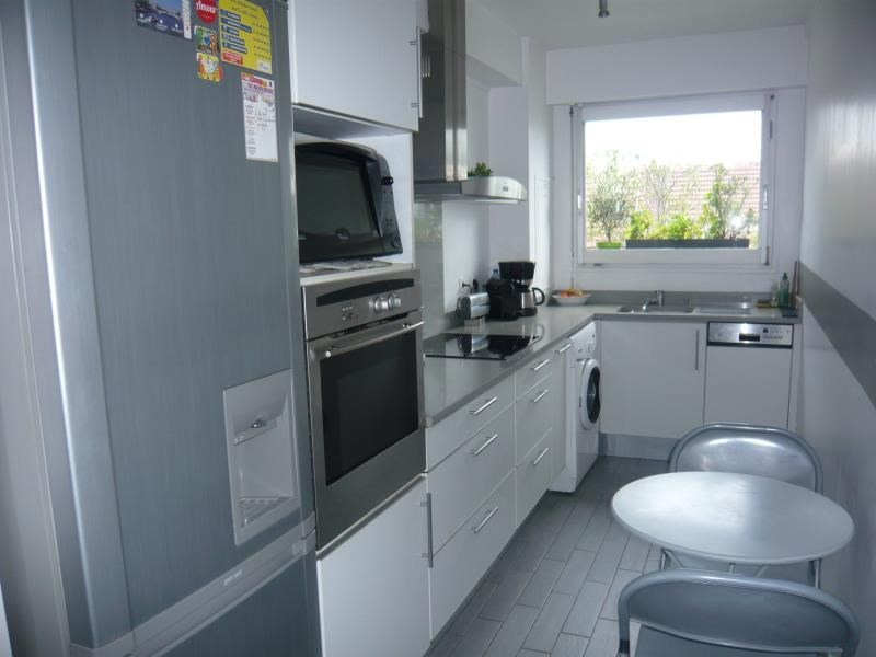 Sale apartment Paris 14ème 970 000€ - Picture 7