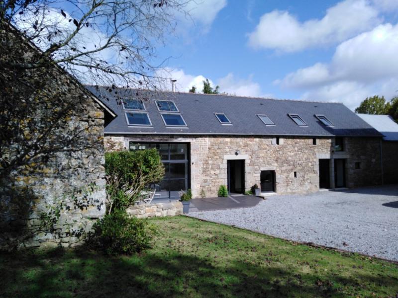 Vente de prestige maison / villa Combourg 588500€ - Photo 1