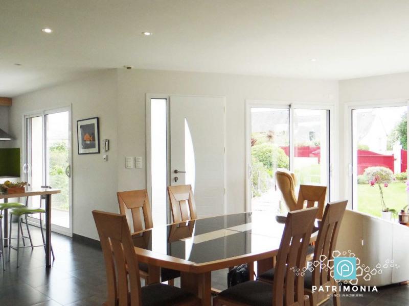 Sale house / villa Moelan sur mer 522400€ - Picture 2