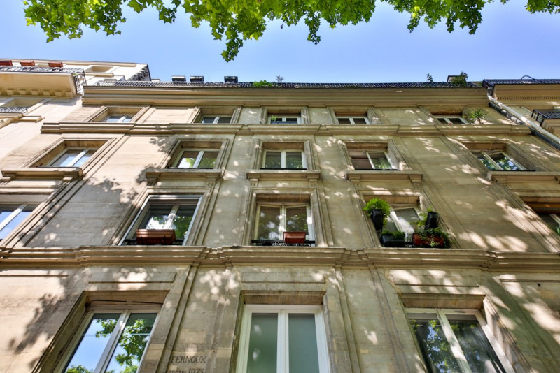 Sale apartment Paris 18ème 598 000€ - Picture 3